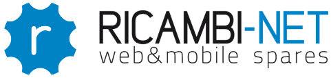 Ricambi-Net Logo